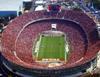 Самые большие стадионы мира. Топ-25 (с фотографиями)