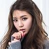 Самые красивые корейские девушки-модели (23 фото)